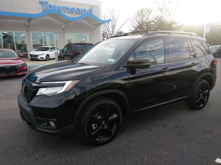 2019 Honda Passport Elite Tuscaloosa AL