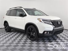 2019_Honda_Passport_Elite_