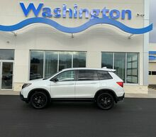 2019_Honda_Passport_Sport AWD_ Washington PA