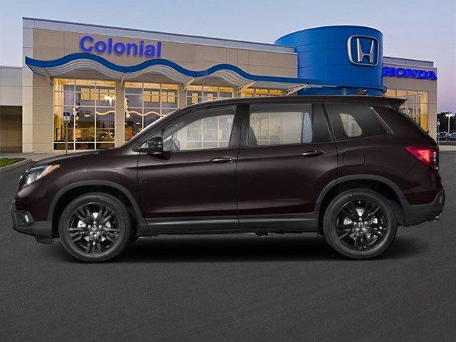 2019 Honda Passport Sport AWD Dartmouth MA