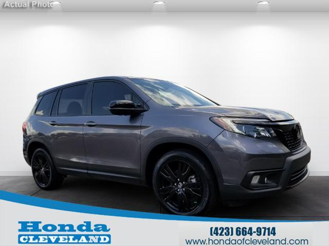 2019 Honda Passport Sport Chattanooga TN