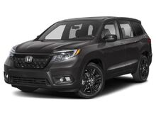 2019_Honda_Passport_Sport_ Covington VA