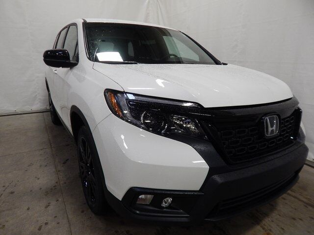 2019 Honda Passport Sport Holland MI