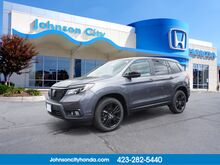 2019_Honda_Passport_Sport_ Johnson City TN