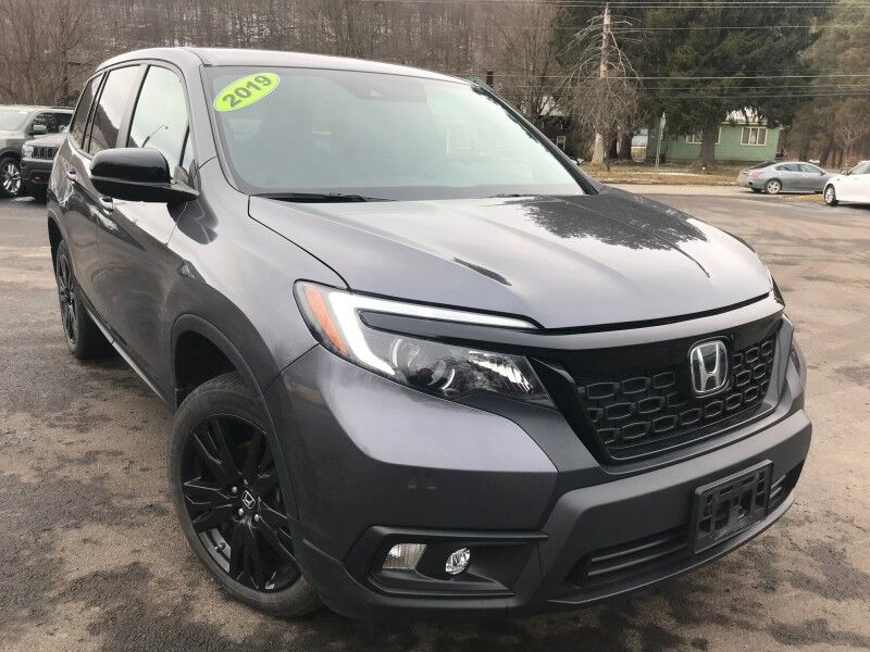 2019 Honda Passport Sport Little Valley NY
