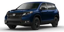 2019_Honda_Passport_Sport_ Miami FL