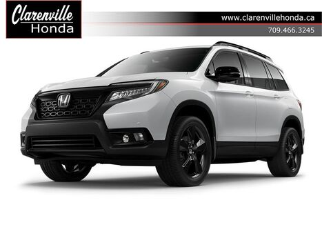 2019 Honda Passport Touring - DEMO Clarenville NL