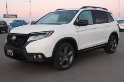 2019_Honda_Passport_Touring_ Wichita Falls TX