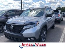 2019_Honda_Passport_Touring AWD_ Clarksville TN