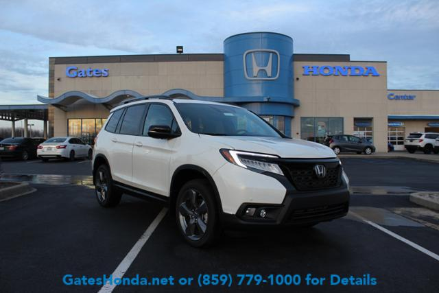 2019 Honda Passport Touring AWD Lexington KY