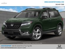 2019_Honda_Passport_Touring AWD_ Rocky Mount NC