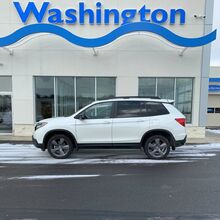 2019_Honda_Passport_Touring AWD_ Washington PA