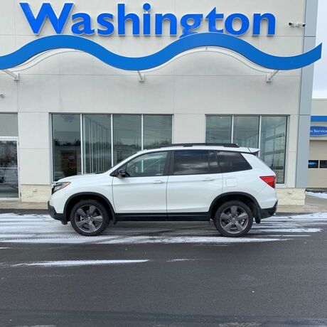 2019 Honda Passport Touring AWD Washington PA