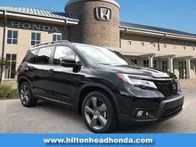 2019_Honda_Passport_Touring_ Bluffton SC