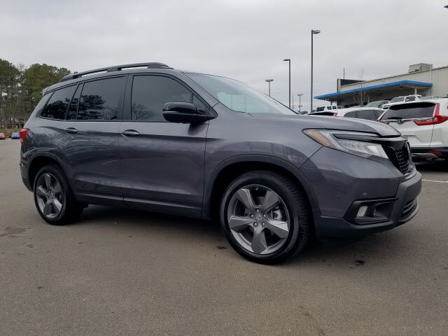 2019 Honda Passport Touring Chattanooga TN