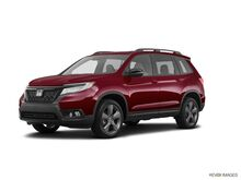 2019_Honda_Passport_Touring_ Duluth MN