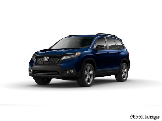 2019 Honda Passport Touring Duluth MN