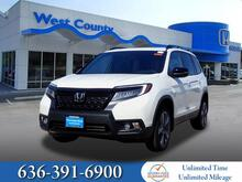 2019_Honda_Passport_Touring_ Ellisville MO