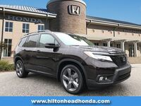 Honda Passport Touring FWD 2019