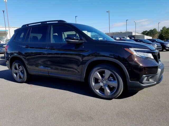 2019 Honda Passport Touring FWD Chattanooga TN