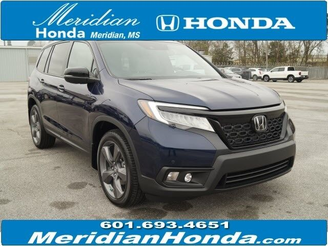 2019 Honda Passport Touring FWD Meridian MS