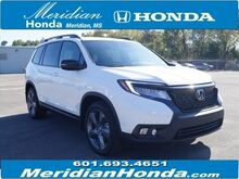 2019_Honda_Passport_Touring FWD_ Meridian MS