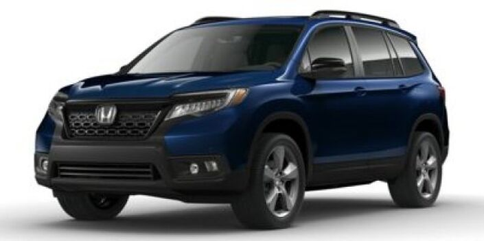 2019 Honda Passport Touring FWD Riviera Beach FL
