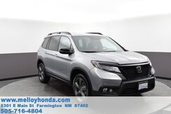 2019_Honda_Passport_Touring_ Farmington NM
