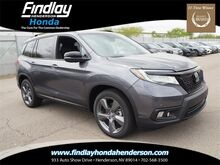 2019_Honda_Passport_Touring_ Henderson NV