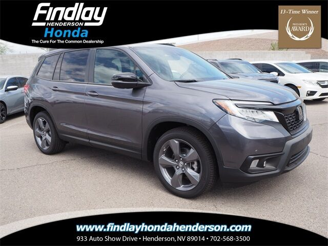 2019 Honda Passport Touring Henderson NV