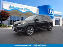 2019_Honda_Passport_Touring_ Johnson City TN