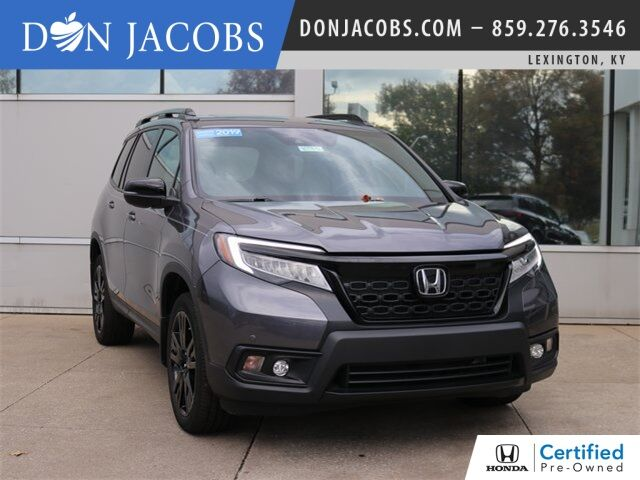 2019 Honda Passport Touring Lexington KY