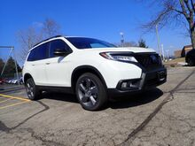 2019_Honda_Passport_Touring_ Libertyville IL