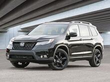 2019_Honda_Passport_Touring_ Moncton NB