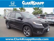 2019_Honda_Passport_Touring_ Pharr TX