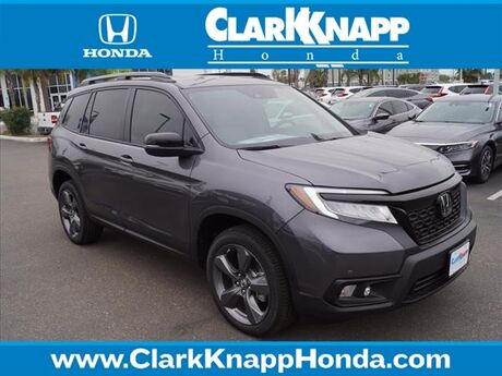 2019 Honda Passport Touring Pharr TX