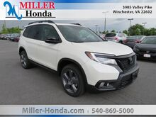 2019_Honda_Passport_Touring_ Martinsburg