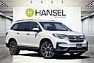 2019 Honda Pilot 2019 Pilot 2WD Touring 9-Speed Automatic 7 - Passenger Video