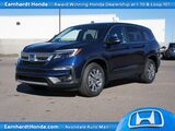 2019 Honda Pilot EX 2WD Video