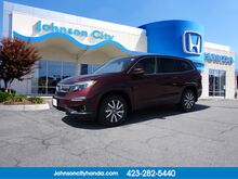 2019_Honda_Pilot_EX 2WD_ Johnson City TN