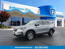 2019_Honda_Pilot_EX AWD_ Johnson City TN
