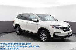 2019_Honda_Pilot_EX_ Farmington NM