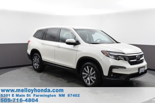 2019 Honda Pilot EX Farmington NM