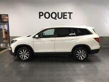 2019_Honda_Pilot_EX_ Golden Valley MN