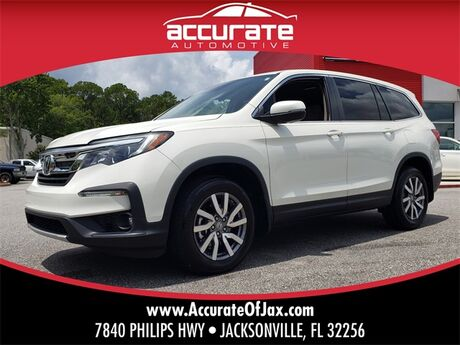 2019 Honda Pilot EX Jacksonville FL