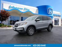 2019_Honda_Pilot_EX_ Johnson City TN