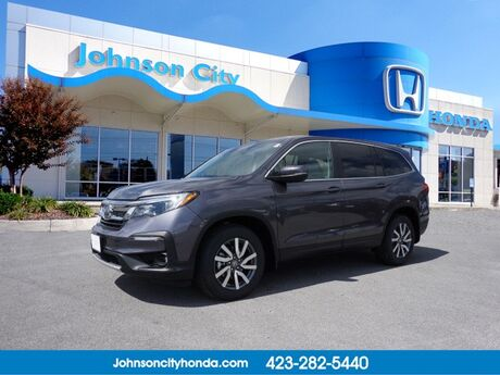 2019 Honda Pilot EX-L 2WD Johnson City TN