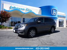 2019_Honda_Pilot_EX-L 2WD_ Johnson City TN