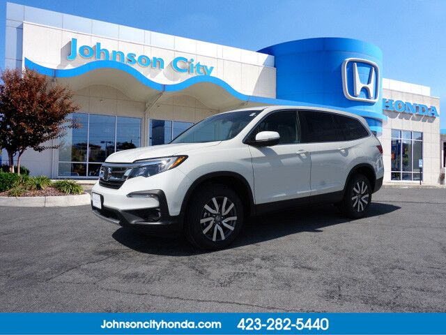 2019 Honda Pilot EX-L AWD Johnson City TN