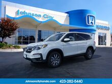2019_Honda_Pilot_EX-L AWD_ Johnson City TN